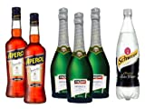 Aperol 3, 2, 1 Bitters Kit (Case of 6)