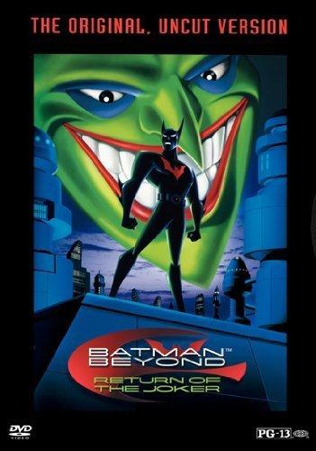 Batman Beyond - Return of the Joker (The Original Uncut Version)