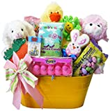 Art of Appreciation Gift Baskets Easter Greetings Chocolate and Candy Basket