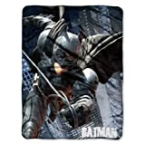 Batman Dark Knight Micro Raschel Throw B...