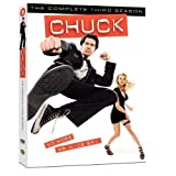 Chuck: Season 3 [EU Import]