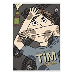 The Life and Times of Tim: The Complete Second Season