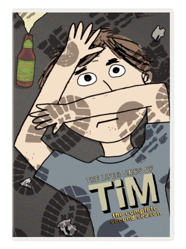 The Life and Times of Tim: The Complete Second