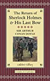 "The Return of Sherlock Holmes and ""His Last Bow"""