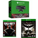 500GB Xbox One Console - Gears of War...