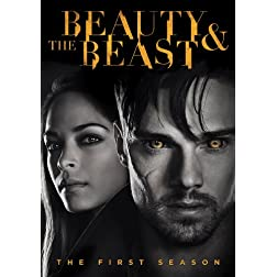Beauty & the Beast: The First Season