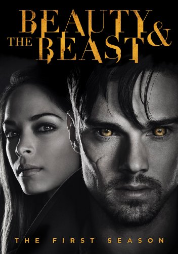 Beauty & Beast: First Season [DVD] [Import]