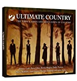 VARIOUS ARTISTS ULTIMATE COUNTRY