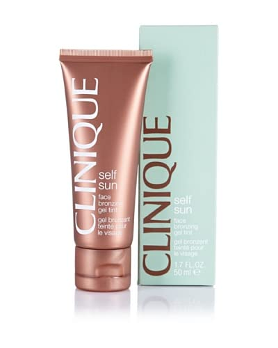 CLINIQUE  Self Sun Face Bronzing gel tinted 50 ml, Preis/100 ml: 37,9 EUR 50 ml