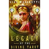 Legacy of the Divine Tarotby Ciro Marchetti