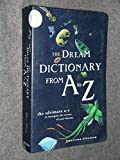 img - for THE DREAM DICTIONARY FROM A TO Z book / textbook / text book
