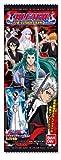 BLEACH THE CARD GUM 斬魄刀の反乱  BOX (食玩) 9/9発売