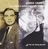 Complete Works for String Quartet