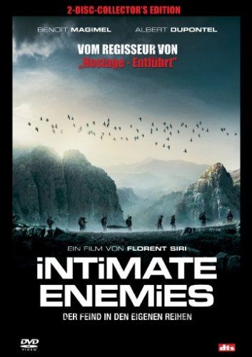 Intimate Enemies (Collector's Edition, 2 DVDs, Steelbook)