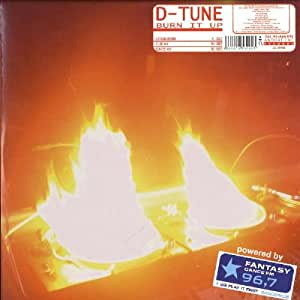 Burn it up (Ext., 2006) / Vinyl Maxi Single [Vinyl 12'']