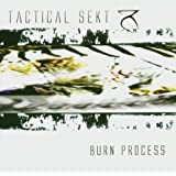 Burn Process