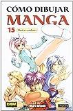 Ilustrar Combates / Illustrating Struggles (Como Dibujar Manga) (Spanish Edition) (849641504X) by Hayashi, Hikaru