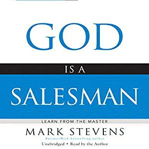 God Is a Salesman Audiobook