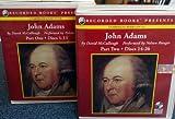 John Adams Parts 1 and 2 of 2