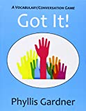img - for Got It!: A Game for Building Vocabulary and Conversation book / textbook / text book