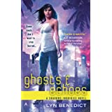 Ghosts & Echoes ~ Lane Robins