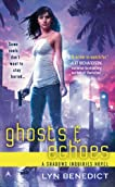 Ghosts  &amp;  Echoes (Shadows &amp; Inquiries, #2)
