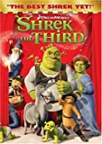Image of Shrek the Third (Widescreen Edition)