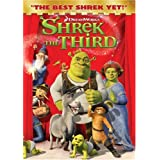 Shrek The Third (Full Screen Edition) ~ Mike Myers