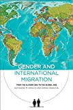 img - for Gender and International Migration book / textbook / text book