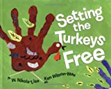img - for Setting the Turkeys Free book / textbook / text book