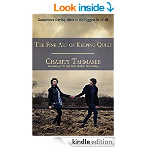 the art of keeping quiet book cover