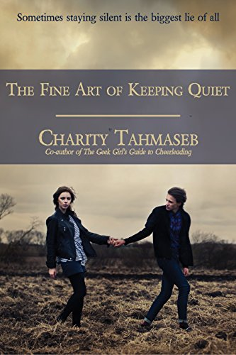 The Fine Art Of Keeping Quiet by Charity Tahmaseb ebook deal
