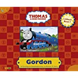 Thomas und seine Freunde Lokbuch, Band 7: Gordon