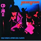 CD of JB II: Cold Sweat and Other Soul Classics