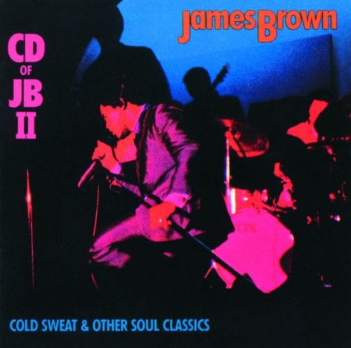 James Brown - CD of JB II: Cold Sweat & Other Soul Classics - Zortam Music