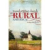 Transforming Church in Rural America