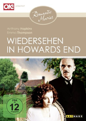 Wiedersehen in Howards End (Romantic Movies)