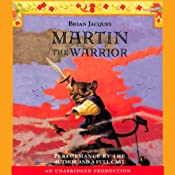 Martin the Warrior | [Brian Jacques]