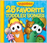 echange, troc Veggietales - 25 Favorite Toddler Songs