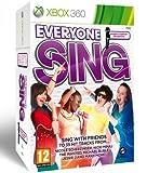 Everyone Sing Plus 1 Logitech Microphone (Xbox 360)
