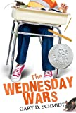 The Wednesday Wars (Turtleback School & Library Binding Edition) (0606105735) by Schmidt, Gary D.