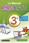 Le Manuel S�samath 3e