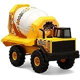 Tonka Classic Mighty Cement Mixer