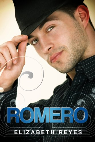 Romero (The Moreno Brothers ) by Elizabeth Reyes