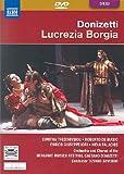 echange, troc Gaetano Donizetti: Lucrezia Borgia