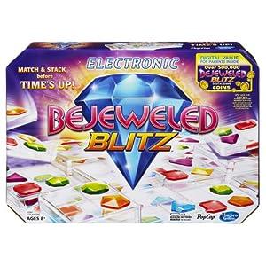 Bejeweled Blitz Game