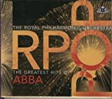 Royal Philharmonic Orchestra The Greatest Hits of Abba
