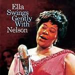 Ella Swings Gently With Nelson