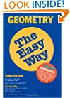 Geometry the Easy Way (Barron's E-Z)