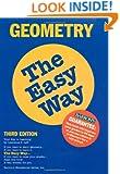 Geometry the Easy Way (Easy Way Series)
